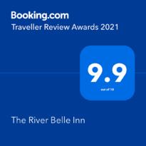 Home, The River Belle Inn