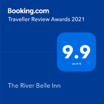 Privacy Policy, The River Belle Inn