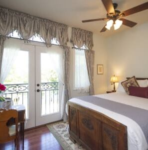 Our Rooms, The River Belle Inn